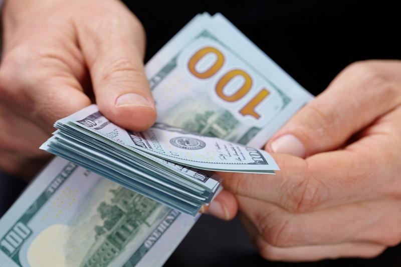 Ритуал с резинкой для денег ритуал при возврате денег